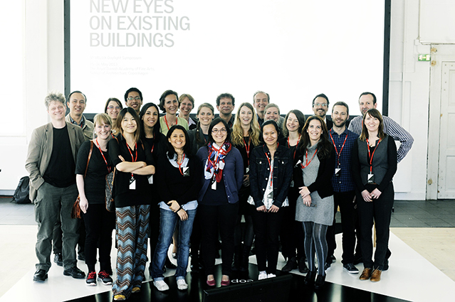 5th Velux Daylight Symposium