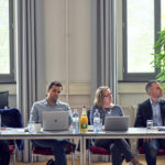 The VELUX Daylight Academic Forum is held in connection with the biennial VELUX Daylight Symposium.