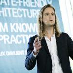 Jacob Strømann-Andersen - VELUX Daylight Symposium