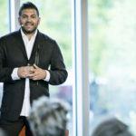 Omar Gandhi - VELUX Daylight Symposium