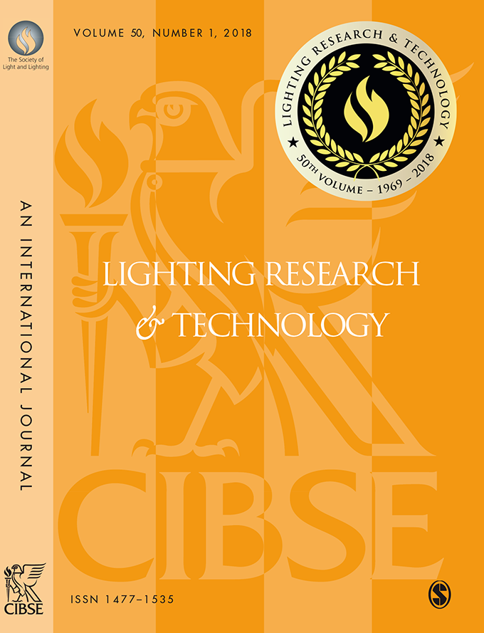 DOWNLOAD THE 50TH ANNIVERSARY OF LIGHTING RESEARCH AND TECHNOLOGY SPECIAL EDITION - The Daylight Site | Daylighting research architecture practice and ...  sc 1 st  The Daylight Site & DOWNLOAD THE 50TH ANNIVERSARY OF LIGHTING RESEARCH AND TECHNOLOGY ...