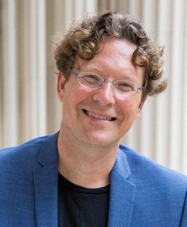 Christoph Reinhart