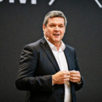 VELUX Group CEO David Briggs
